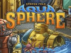 AquaSphere (Landscape Box)
