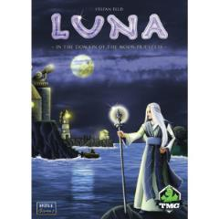 Luna (2nd Printing)
