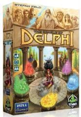 Oracle of Delphi, The
