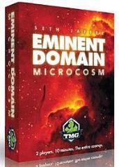 Eminent Domain - Microcosm