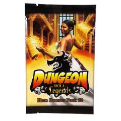 Dungeon Roll - Hero Booster Pack #2