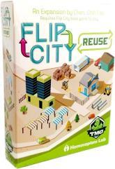 Flip City - Reuse