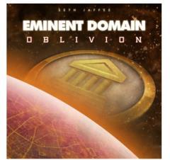 Eminent Domain - Oblivion Expansion