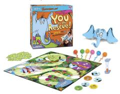 Horton Hears a Who! - You to the Rescue