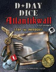D-Day Dice - Atlantikwall Expansion