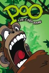 Poo the Card Game (2nd Edition)
