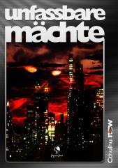 Unfassbare Machte (Unseen Masters) (German Edition) (Reprint Edition)