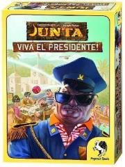 Junta - Viva El Presidente! (German Edition)