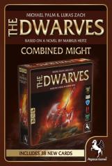 Dwarves, The - Combined Might Expansion
