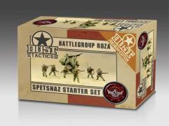 Battlegroup Roza - Spetsnaz Starter Set, Babylon Pattern (Premium Edition)