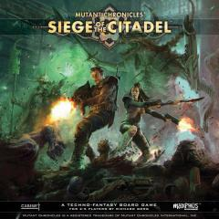 Siege of the Citadel, The (2nd Edition)