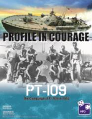 Profile in Courage - PT109 1943