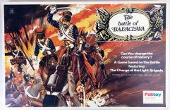 Battle of Balaclava, The