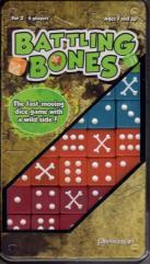 Battling Bones