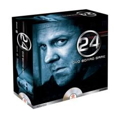24 - DVD Board Game