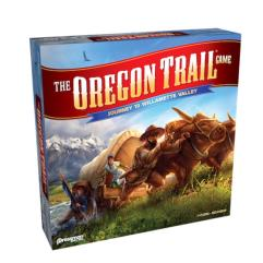 Oregon Trail, The - Journey to Willamette Valley