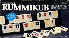 Rummikub (1980 Edition)
