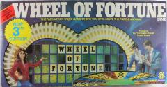 Deluxe Wheel of Fortune (3rd Edition)