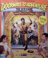 Doorways to Adventure - The VCR Game