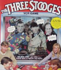 Three Stooges VCR Game, The