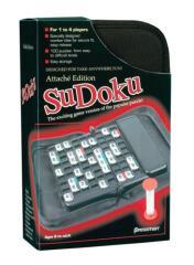 Sudoku - Attache Edition
