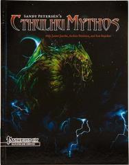 Sandy Petersen's Cthulhu Mythos (PF)