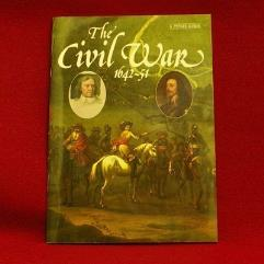English Civil War 1642-51