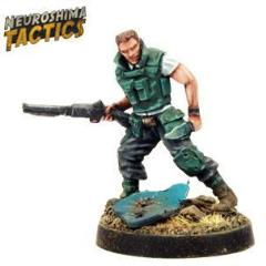 Mercenary - Najemnik