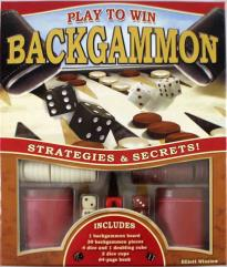 Play to Win Backgammon
