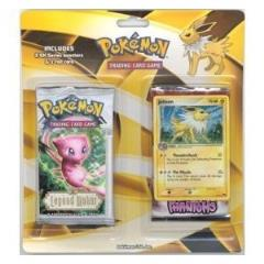 Promo Packs - Jolteon
