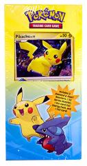 Diamond & Pearl Power Pack w/Pikachu