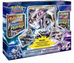 Clash of Legends - Dialga & Palkia