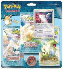 EX Power Keepers 3-Booster Pack