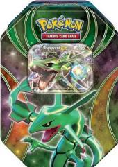 Powers Beyond Tin - Rayquaza-EX