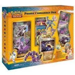 HeartGold & SoulSilver Triumphant - Prime Challenge Box