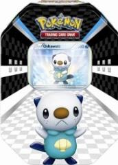 2011 Sneak-Peek Tin - Oshawott