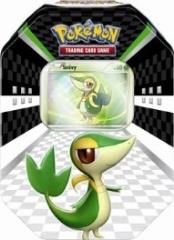2011 Sneak-Peek Tin - Snivy