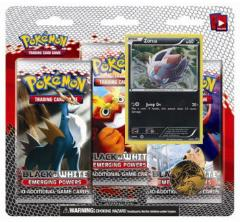 Black & White - Emerging Powers 3-Booster Pack