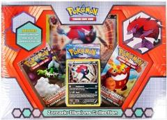 Black & White - Zoroark, Illusions Collection Box