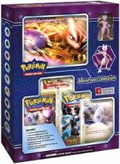 Black & White - Mewtwo Collection