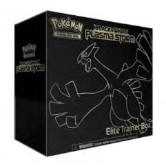 Black & White - Plasma Storm, Elite Trainer Box