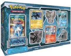 Black & White - Figure Box, Legendary Dragons of Unova