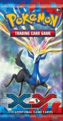 XY Booster Pack