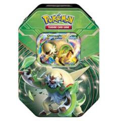 2014 Kalos Power Tin - Chesnaught