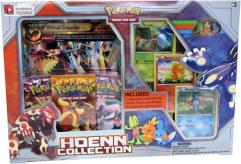 XY - Evolutions Hoenn Collection Box, Groudon