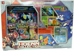XY - Evolutions Hoenn Collection Box, Kyogre