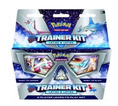 XY Trainer Kit - 2 Player Starter Set