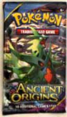 XY Ancient Origins Booster Pack