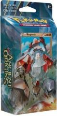 XY - Ancient Origins Theme Deck, Stone Heart