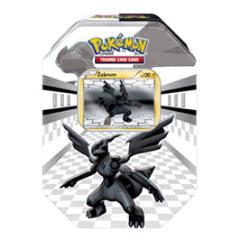 Black & White - New Legends Tin - Zekrom